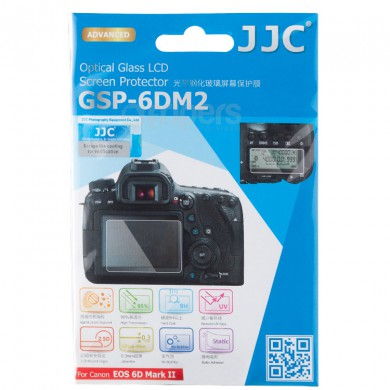 LCD protector JJC GSP-6DM2 glass