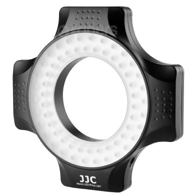 LED ring lamp JJC LED-60 60 LED