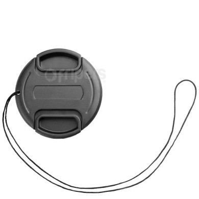 Lens Cap with the Leash 49mm FreePower