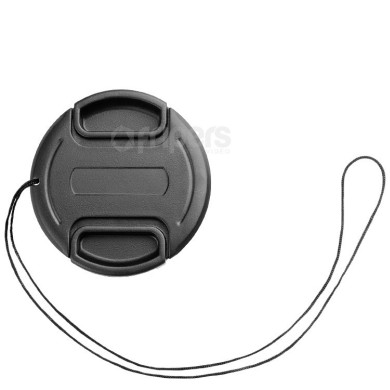 Lens Cap with the Leash 52mm FreePower 52mm FreePower with the Leash