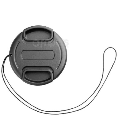 Lens Cap with the Leash 55mm FreePower