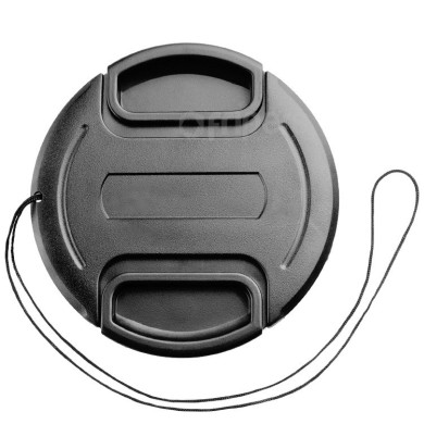 Lens Cap with the Leash 82mm FreePower