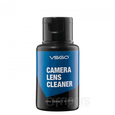 Lens cleaning liquid VSGO DDS2 60ml (2oz)