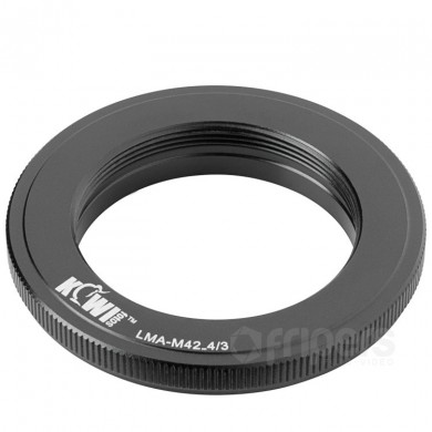 Lens Converter 4/3 on M42 FreePower