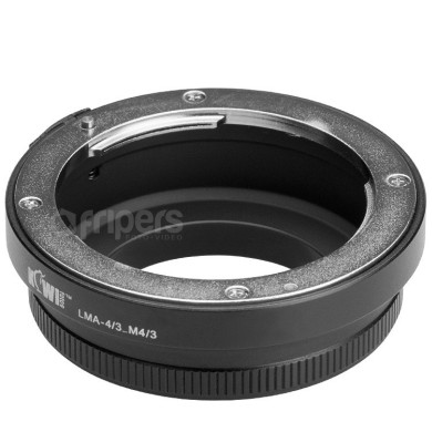 Lens Converter 4/3 on M4/3 FreePower