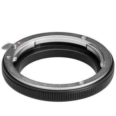 Lens Converter Leica R on 4/3 FreePower