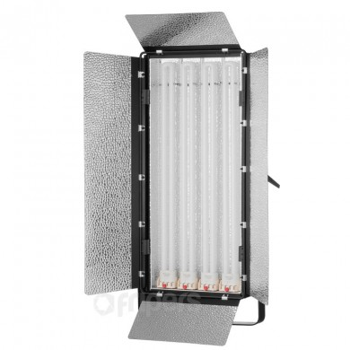 Light panel FreePower 220W with barn doors