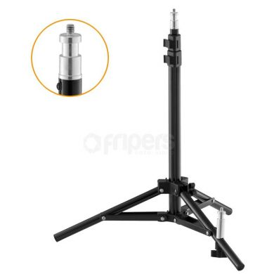 Light Stand 108cm with two mounting pins FreePower