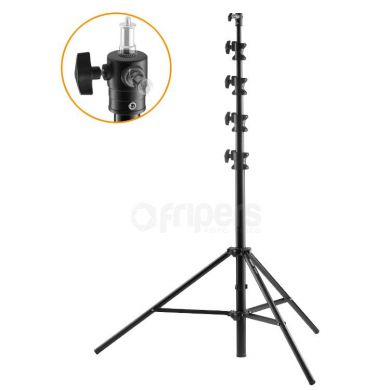 Light Stand 461 cm air cushioned FreePower