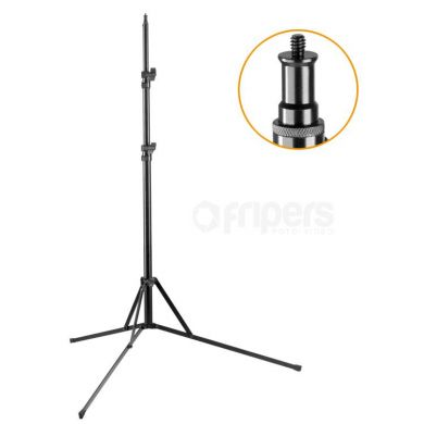 Light stand Freepower 210cm revers