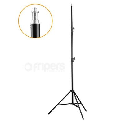 Light stand FreePower 214cm 90-214cm
