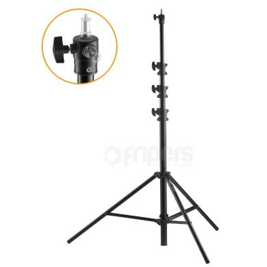 Light Stand Jinbei Air 365cm MZ-3800FP Air Cushion