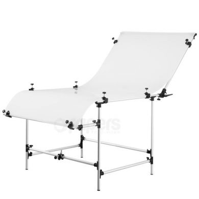 Light table FreePower 100x200cm