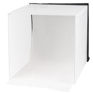 Light Tent 50 cm box foldable case FreePower