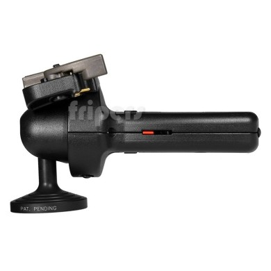 Manfrotto Improved Grip Action Ball Head with Quick Release