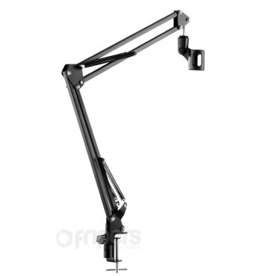Microphone stand 360