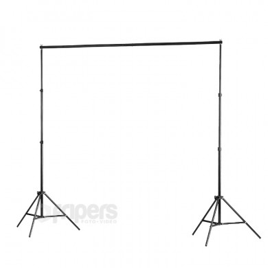 Mini Atelier background support kit 1,6m