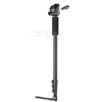 Monopod Freepower 1006 with 3-Way head
