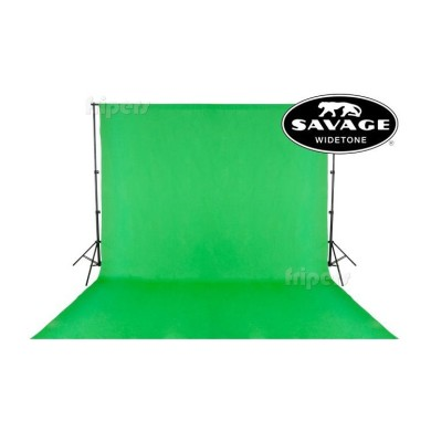 Muslin Backdrop 3x7m Savage USA