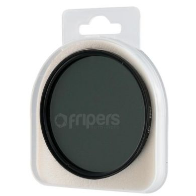 Neutral Density Gray Filter Massa ND4 55mm