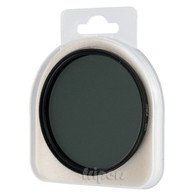 Neutral Density Gray Filter Massa ND8 55mm