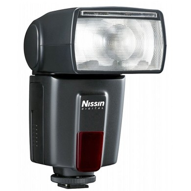 Nissin Di600 speedlight for Canon
