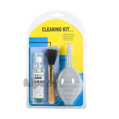 Cleaning Kit FreePower 4in1