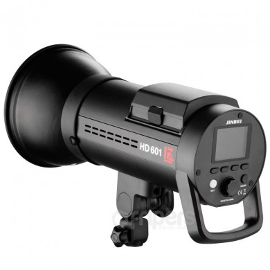 Outdoor flash lamp Jinbei HD 601