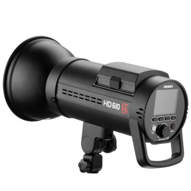 Outdoor flash lamp Jinbei HD 610