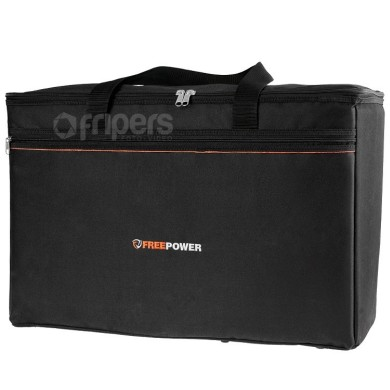 Photo bag Free100 Freepower for studio equipment