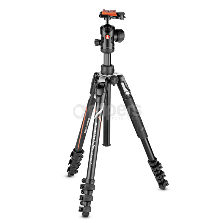 Photo Tripod with Ball Head