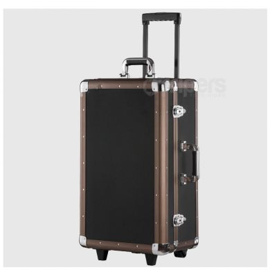 Photographic Case FreePower 5005 OUTLET with trolley system