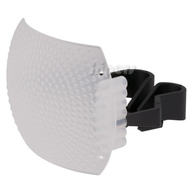 POP-UP flash diffuser white LARGE FreePower