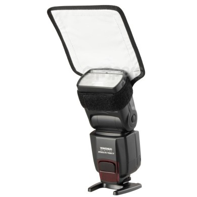 Portaflex QBR-B camera flash reflecting sheet