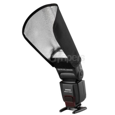 Portaflex SBF camera flash reflecting sheet