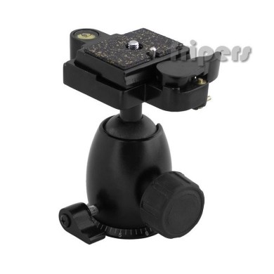 Professional Ball Head for Tripods