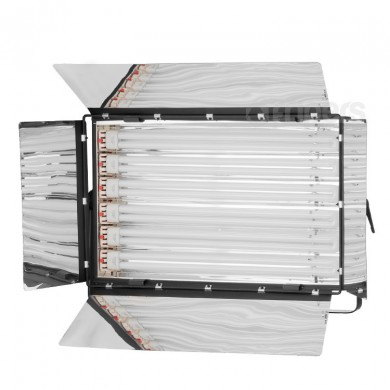 Light panel FreePower 330W with barn doors