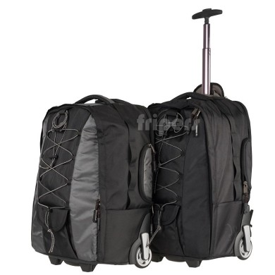 Professional Trolley Backpack 46x32x14 cm GS-1289