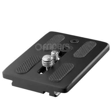 Quick relase plate Freepower 60x80mm for FP-717 video tripod