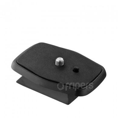 Quick release plate FreePower 44,5x44,5mm
