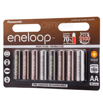 Rechageable Batteries