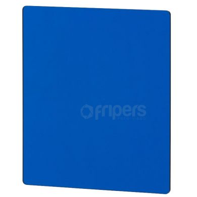 Rectangular filter 84x96 mm Cokin type BLUE FreePower
