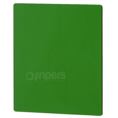 Rectangular filter 84x96 mm Cokin type GREEN FreePower