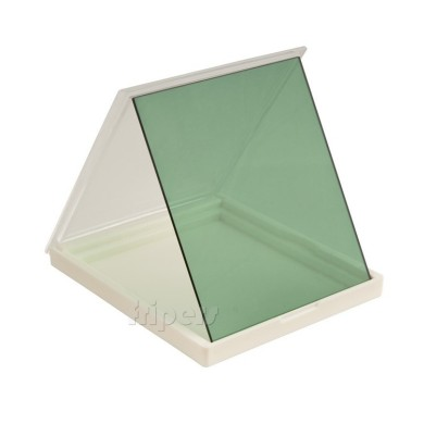Rectangular filter 84x99 mm Cokin P type GREEN FreePower