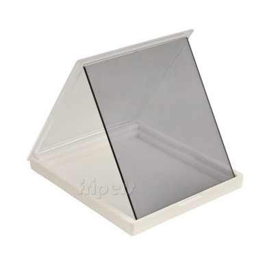 Rectangular filter 84x99 mm Cokin P type GREY ND2 FreePower