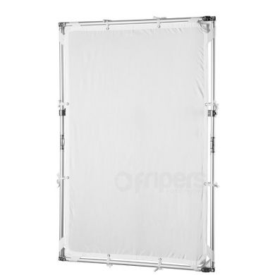 Reflective panel FreePower 140X200cm