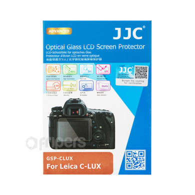 Screen Protector JJC GSP-CLUX Optical Glass