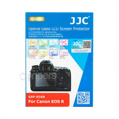 Screen Protector JJC GSP-EOSR Optical Glass