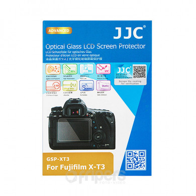 Screen Protector JJC GSP-XT3 Optical Glass