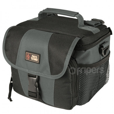 Small Shoulder Photo Bag for DSLR 23x20x21 cm
